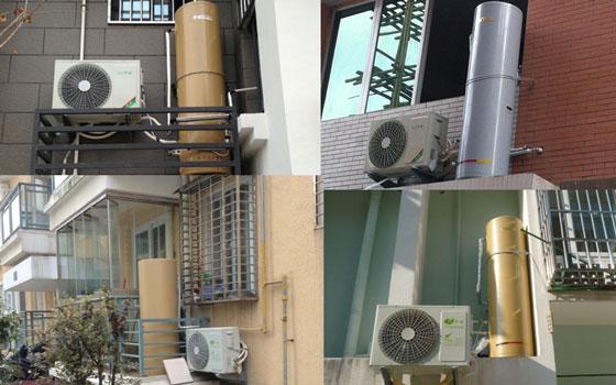 空气能助力北方农村清洁供暖全面升级