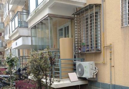 家庭用空气能热水器需要多大?应当如何选择容量