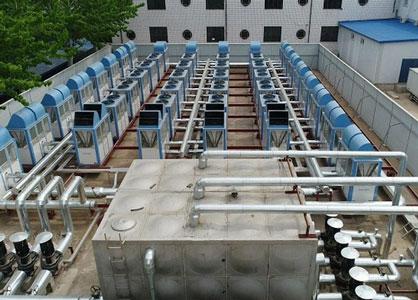 【数据分析】四种热水设备相比较,空气能热水器完胜!