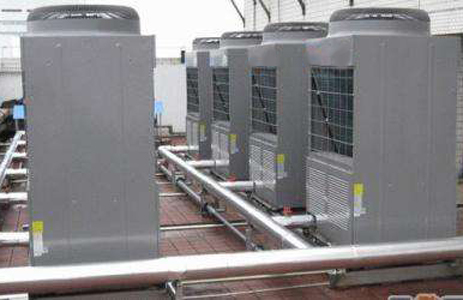 空气能热泵成煤改电中非煤热源的主力军