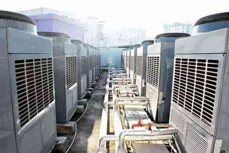浙江地区批发空气能热水器,选什么品牌好?_中锐空气能