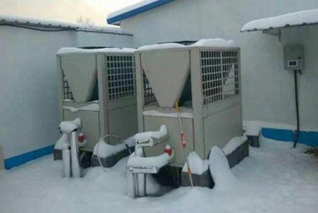 空气能热水器需要电辅热功能吗?电辅热功能分析