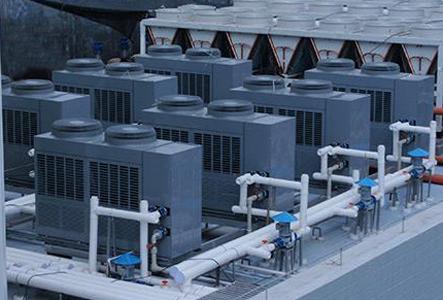 为什么有人吐槽空气能热水器?其实是对空气能产生了误区_中锐空气能