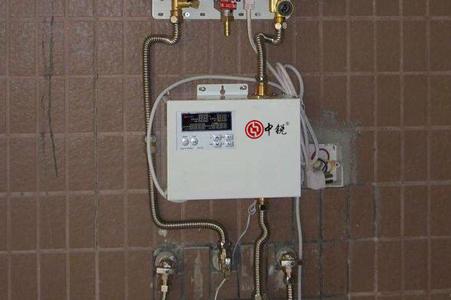 热水器距离较远,每次洗澡都要浪费冷水怎么办?_中锐空气能
